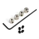 DU Wheel Collars 1-16 (4)
