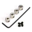 DU Wheel Collars 3/32 (4)