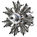 Evolution 35cc 7-Cylinder Radial Glow