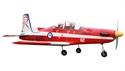 Seagull Pilatus PC-9 120-125 ARF