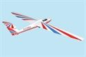 Seagull Pilatus B4 3m Glider ARF