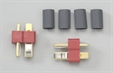Deans Ultra Plug Male (2)