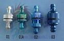 Haoye Fuel Filter