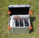 Haoye Tool Case Aluminium