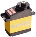 Savox SH0255MG Micro Metal 0.13sec/ 3.9k