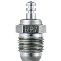 OS RP7 Glow Plug, Turbo Hot