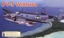 MiniCraft 1/72 PV-1 Ventura USN,RAF,RCAF