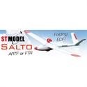 ST Models Salto Glider ARF