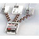 JR RG031BX XBus Infinity Receiver DMSS