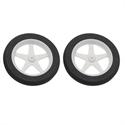 "DuBro Micro Sport Wheels, 3"""