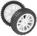 HSP Complete Wheel 1/16