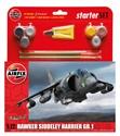 AirFix 1/72 Hawker Harrier GR1 1/72