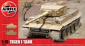 AirFix 1/76 Tiger 1 Tank