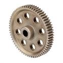 HSP Diff Main Gear (Steel) 1/10