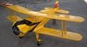 Seagull Bucker BU-13 Junmeister Yellow 2