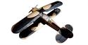 Seagull Steen Skybolt N250B 1ARF (Black)