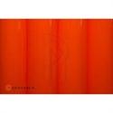 Oracover Fluor Neon Orange 2m