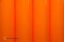 Oracover Fluor Signal Orange 2m