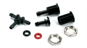 Hangar9 Fuel Filler w/T-Fitting & O-Ring
