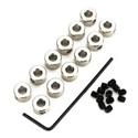 DU Wheel Collars 1/8 (12)