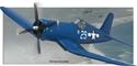 TopFlite Giant F4U Corsair ARF 50cc