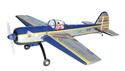 Seagull YAK 55  33-35cc ARF 1.75m