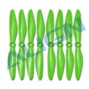 Align 6040 Green Propellers