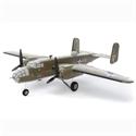 E Flite UMX B-25 Mitchell BNF Basic
