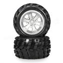 Rear Tyre (A97902)