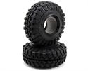 Vaterra Interco TSL SX Swamper 1.9 Tires w/inners