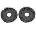 ECX Spur Gear 45T Mod 1 (2): 1/10 4wd AL