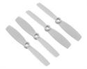 Blade Propeller Set (4): Mach25 FPV