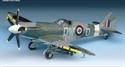 1/72 Spitfire MK.XIVC (AC12484)