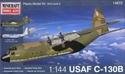 MiniCraft 1/144 C-130B USAF