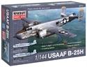 MiniCraft B-25H USAAF