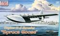 MiniCraft 1/200 Spruce Goose H-4 Hercules