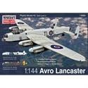 MiniCraft 1/144 Avro Lancaster RAF
