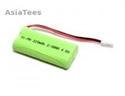 HSP NiMH 4.8V 220mAh Battery 1/24