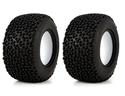Vaterra R Tyre Tetrapod e/Foam Soft 50mm (2)