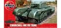 AirFix 1/76 Churchill MKVII Tank (AF0130