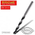 TorkCraft Mysonry/Concrete Drill Bit 6mm