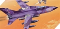 Acadamy 1/144 Panavia Tornado