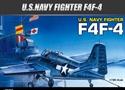 Acadamy 1/72 F4F-4 Wildcat