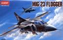 Acadamy 1/144 Mig-23 Flogger
