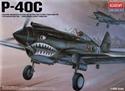 Acadamy 1/48 P-40C Tomahawk