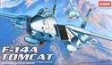 Acadamy 1/72 F-14A Tomcat