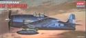 Acadamy 1/72 F6F-3/5 Hellcat