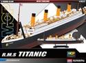 Acadamy 1/1000 RMS Titanic