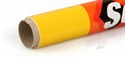 SolarTrim Yellow 900mm x 330cm (Selfstic