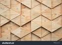 Spruce Triangle 10mm